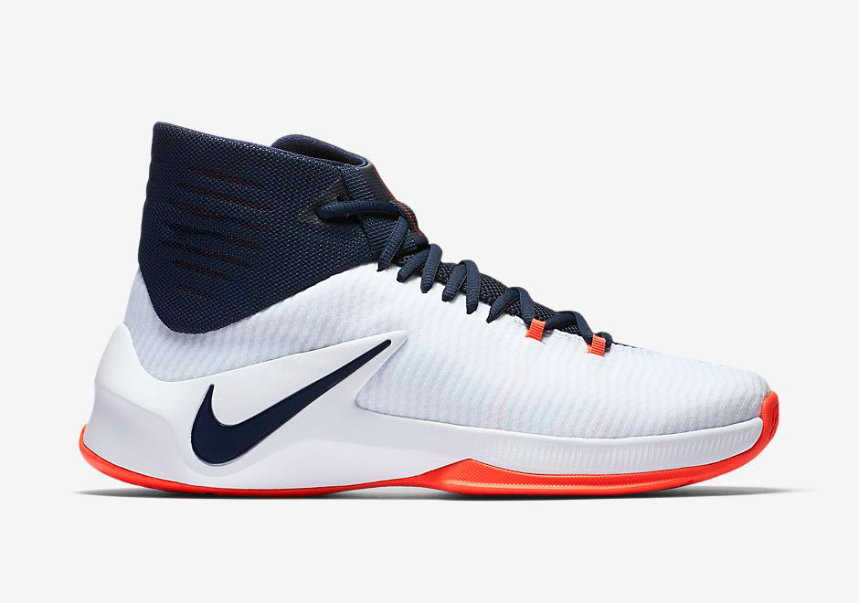 Who Wear Sneakers Trainers Olympic Running Shoes