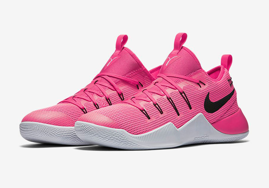 7bc4a09683da Nike Whipped Up A New Low-cut Basketball Shoe Called The Hypershift