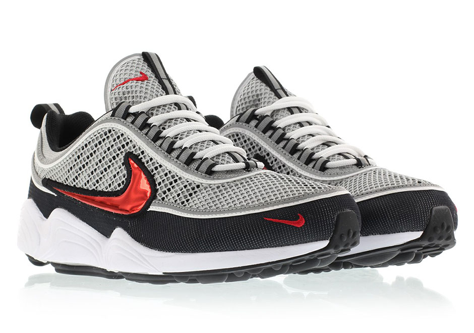 best service 14f02 e64c3 Nike Zoom Spiridon QS
