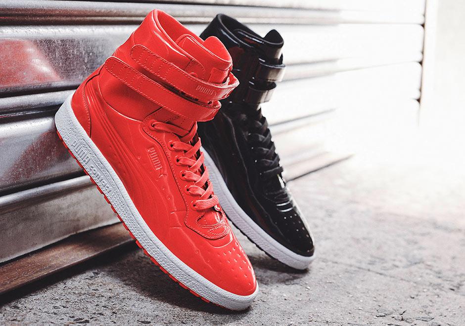 the latest 497ee e5da2 PUMA Patent Pack   SneakerNews.com