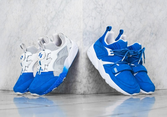 Ronnie Fieg To Release His Next Sneaker Collaboration On His Birthday