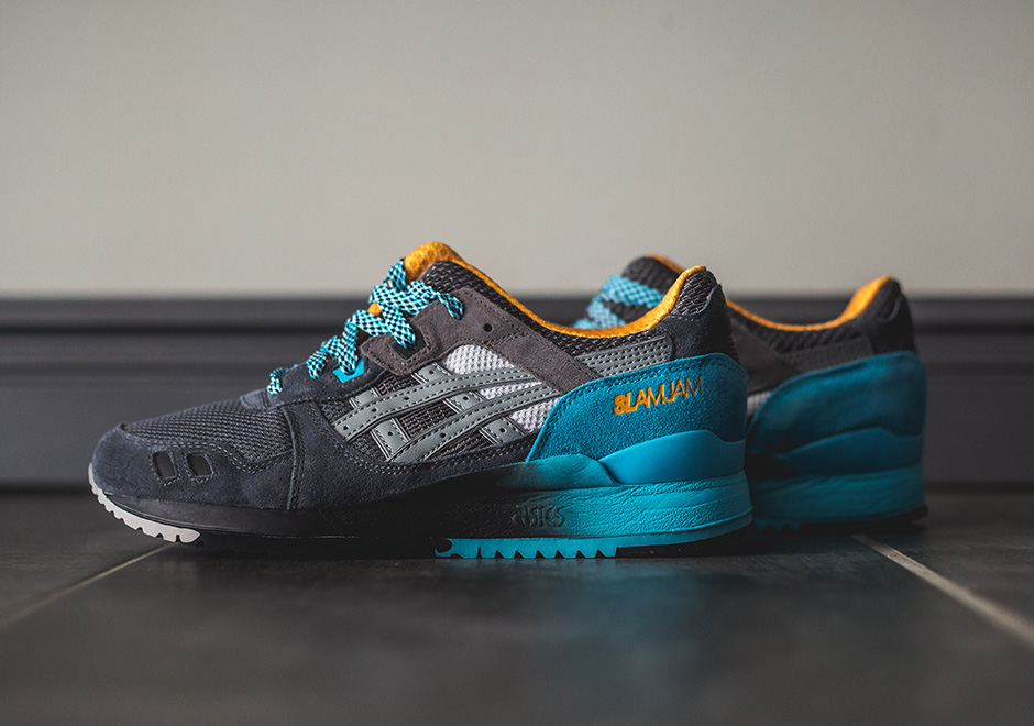 asics 6th parallel