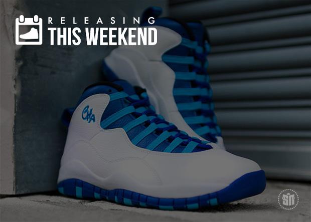 new styles ccbf1 ee781 Sneakers Releasing This Weekend - June 18th, 2016 - SneakerN