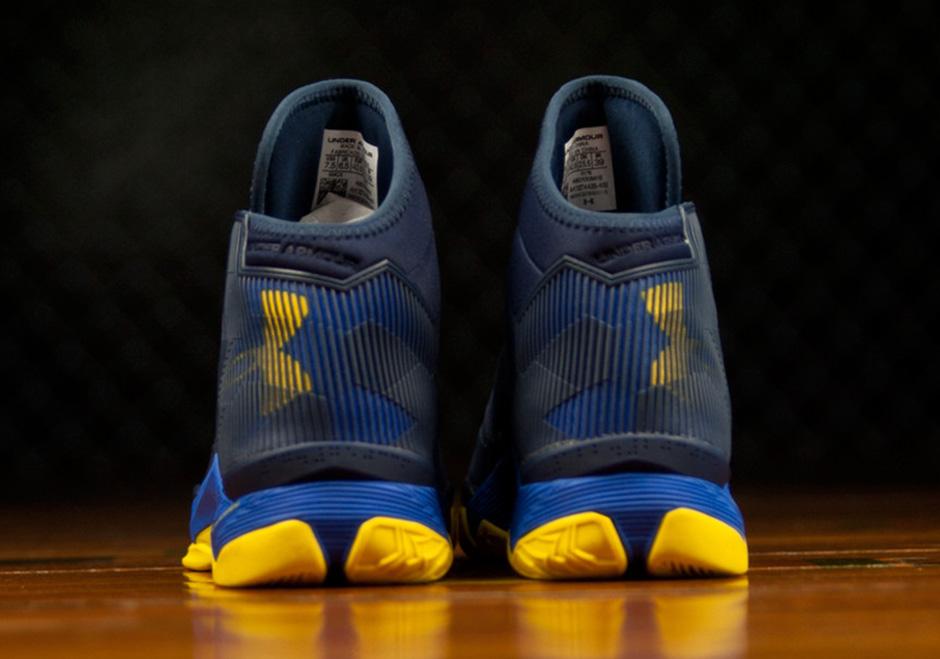 UA Curry 2.5 Dub Nation Release Date | SneakerNews.com