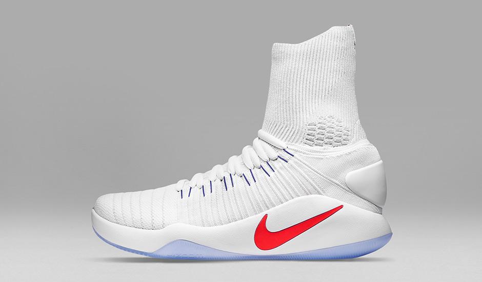 Nike Chaussures De Basket-ball 2016 De Basket-ball Olympique Masculin 8PvIeR