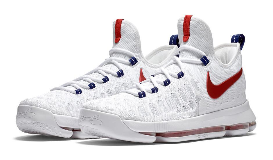 release date: 6bd1b fb019 Here s What The 2016 USA Men s Basketball Team Will Wear For The Olympics -  SneakerNews.com