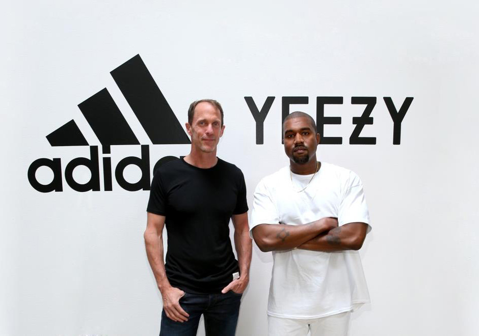Kanye West and adidas Announce YEEZY Retail Stores bf145696d5b4