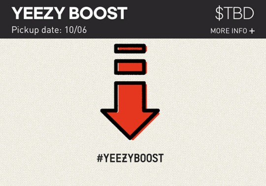 adidas Confirmed App To Open Reservations For Grey Yeezy 750 On June 8th