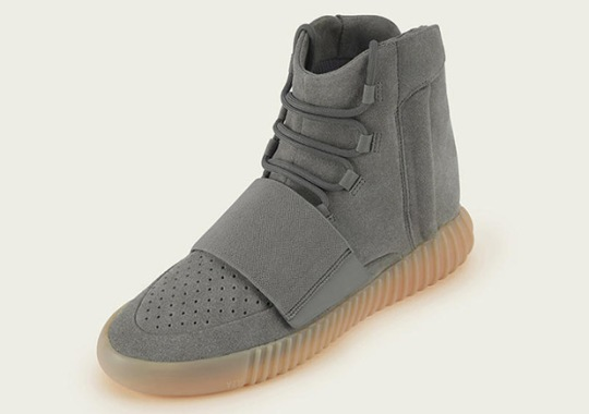 "adidas Yeezy Boost 750 ""Glow In The Dark"" Store List"