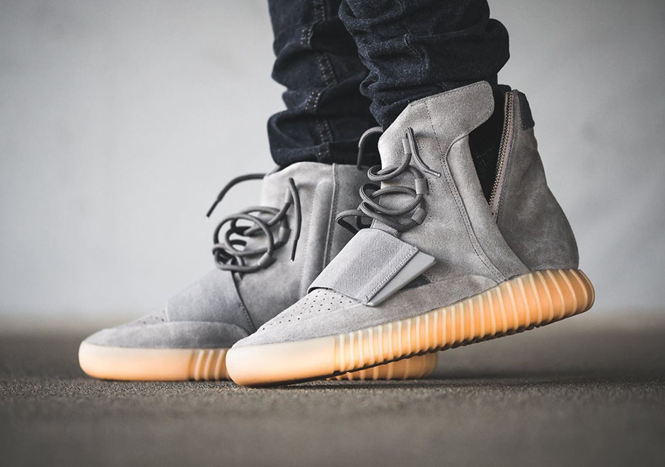 on sale 58825 eaa0d Yeezy Boost 750 Light Grey Price | SneakerNews.com