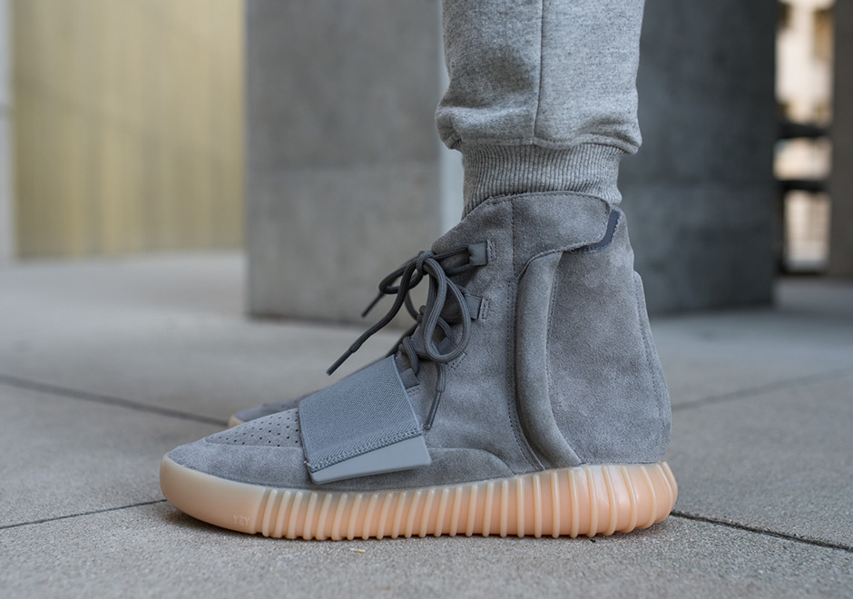 the latest 33b8e a8278 Here's What The adidas Yeezy Boost 750