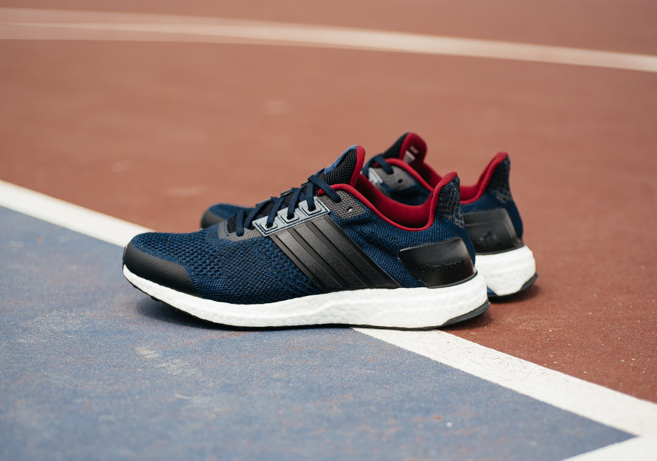 Adidas Boost St