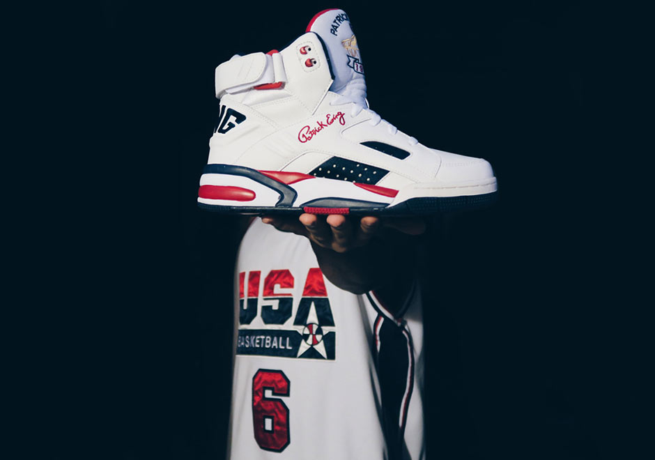 Adidas Olympic Special Edition Shoes