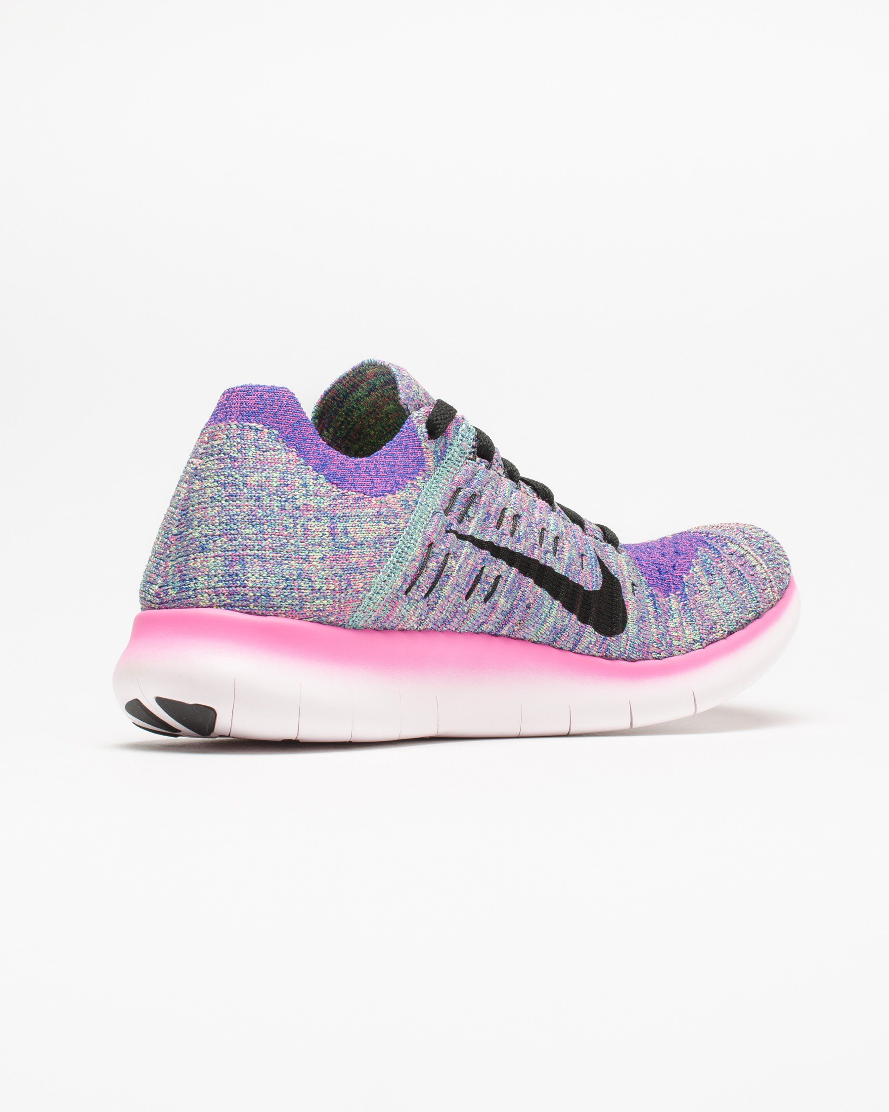 new lifestyle undefeated x large discount Nike WMNS Free Run Flyknit 831070-604 | SneakerNews.com