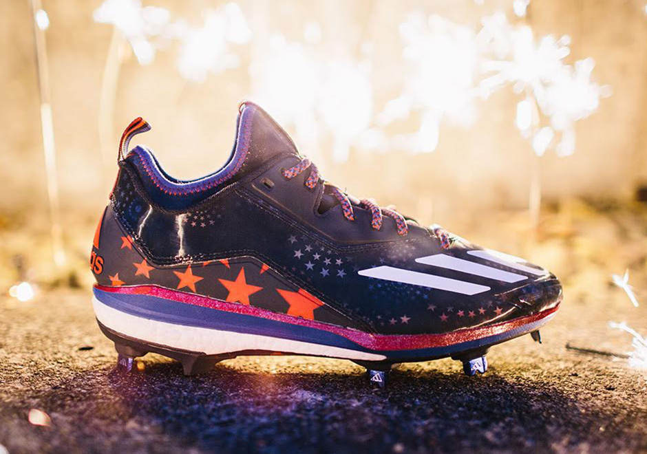 Adidas Ultra Boost Cleats Baseball
