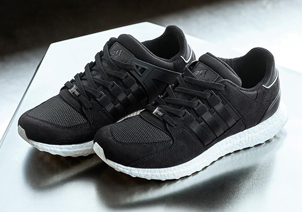 release date 8b0be 6cdb1 adidas EQT Support 93 with Ultra Boost Tooling | SneakerNews.com