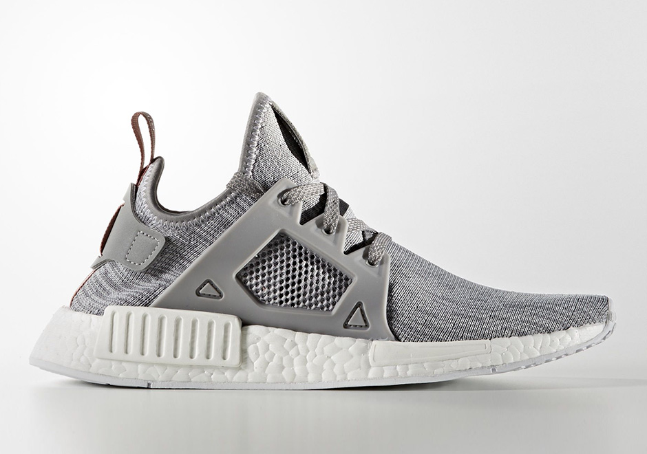 The Adidas Nmd Xr1 Is Arriving In Grey Sneakernews Com