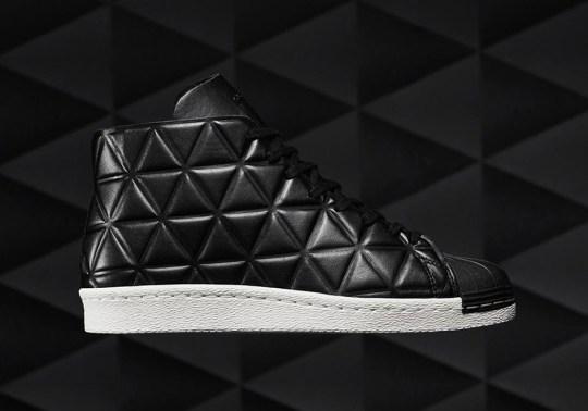 adidas Originals Presents The Polygon Pack