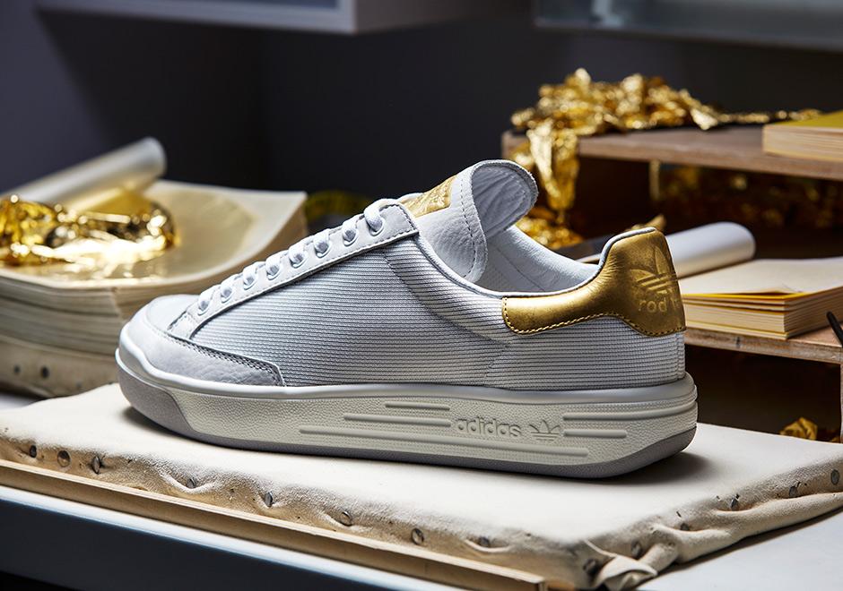 adidas Gold 999 Noble Metals S80506