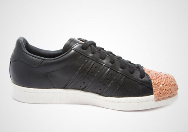 adidas superstar metal toe features materials found in. Black Bedroom Furniture Sets. Home Design Ideas