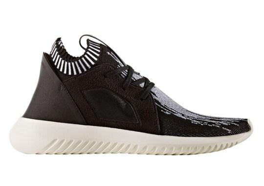 adidas Puts Primeknit On Yet Another Tubular Sneaker