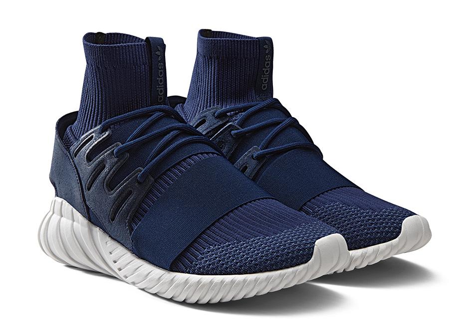 Adidas Tubular Basketball Primeknit Release Date