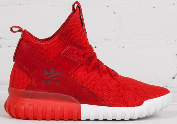 Deal Alert! Adidas Tubular X 2.0 High Top Sneaker (Men) Parenting