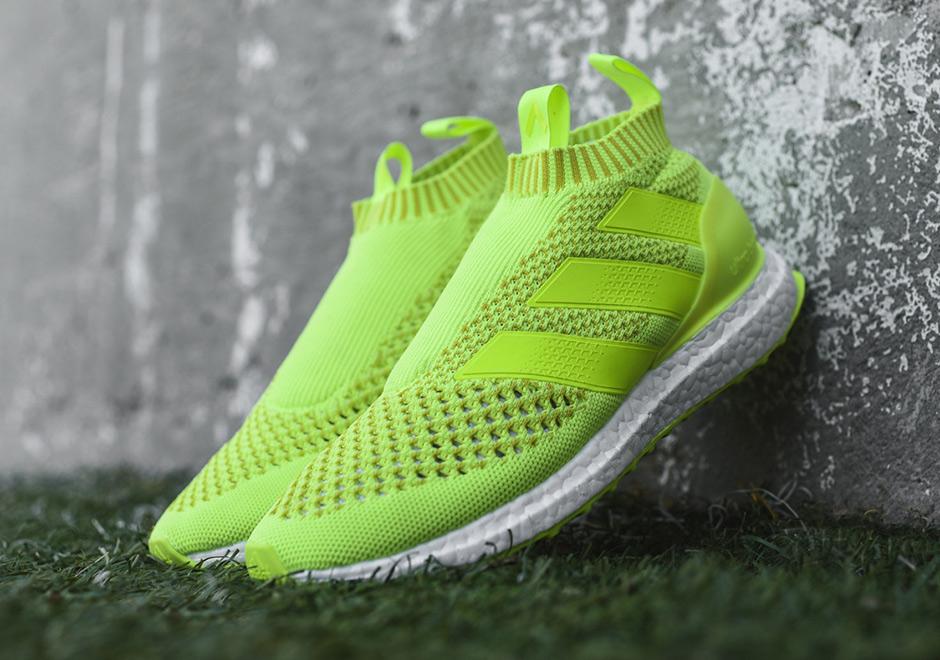 Mira para el Adidas ultra Boost Trace Khaki pronto