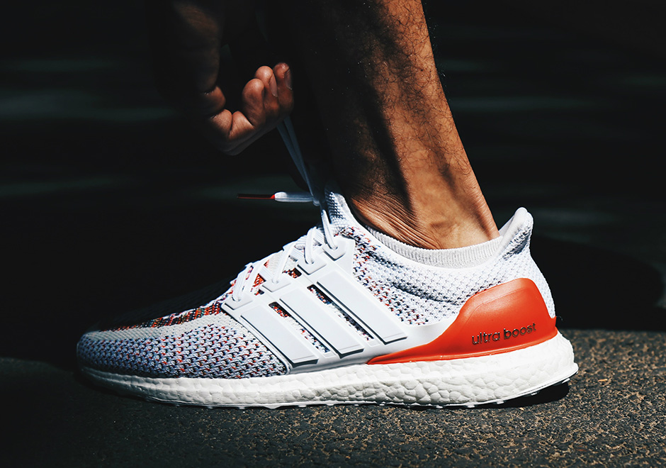 detailed look 1b7d3 f0dd3 ... coupon for the adidas ultra boost multi color just released sneakernews  f5e5e 168c3