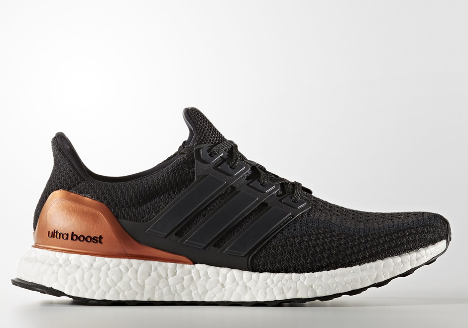 Adidas Ultra Boost Quot Olympic Medal Quot Pack Sneakernews Com