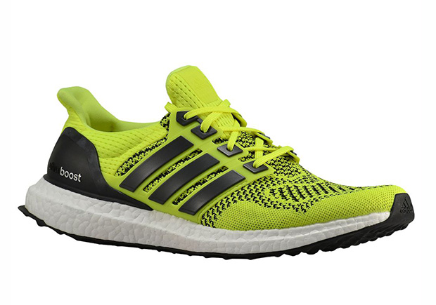 mens adidas ultra boost green