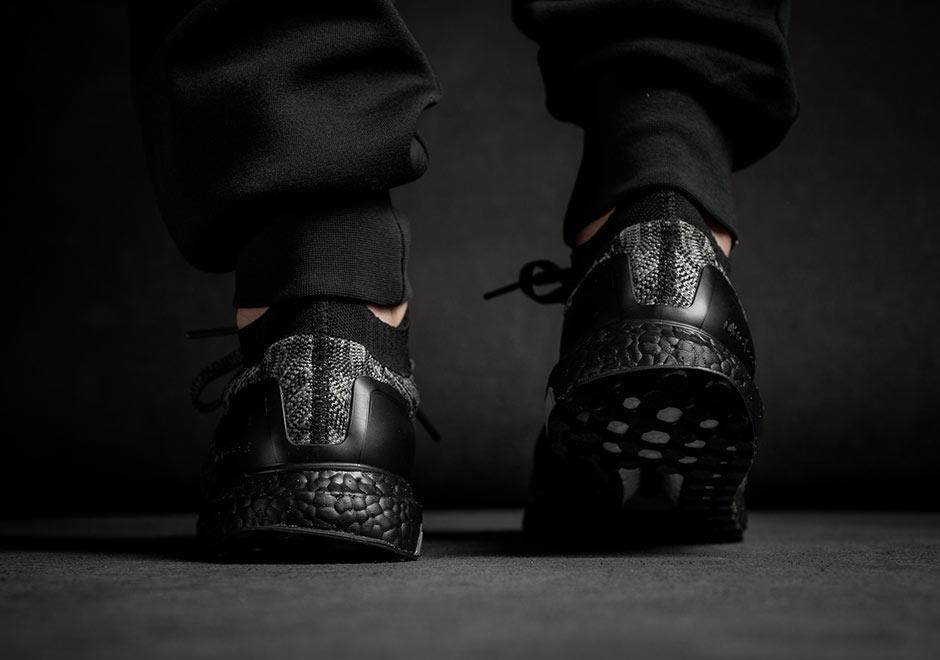 Boost Adidas Ultra Uncaged Triple Noir Taille 11 Gx2JbJFL