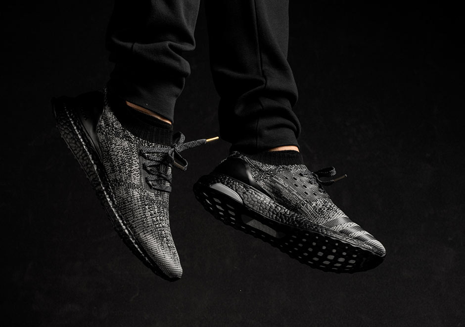 best service 172d5 c71ae adidas Ultra Boost Uncaged Color Boost Release Info   SneakerNews.com
