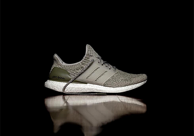 separation shoes fa4c6 2e427 adidas Ultra Boost Wool | SneakerNews.com