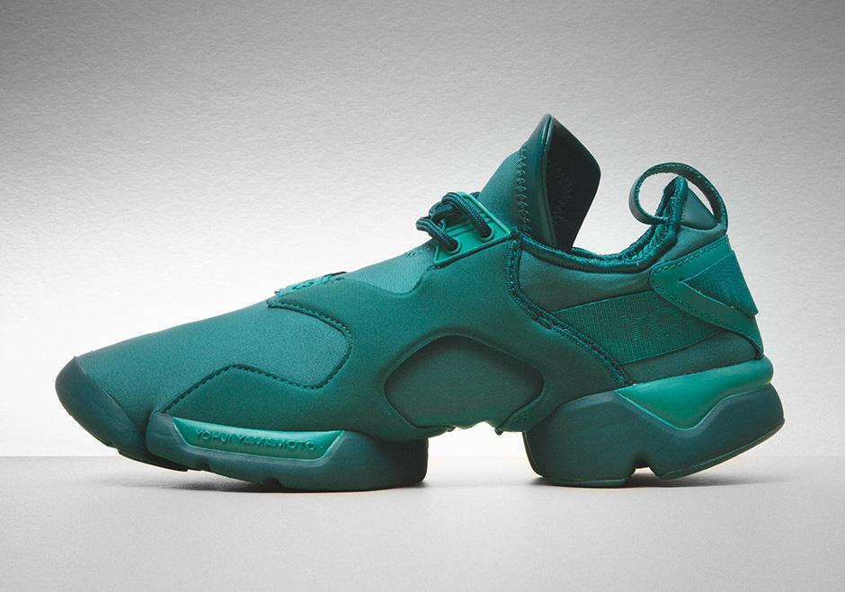 adidas Y 3 Kohna EQT Green