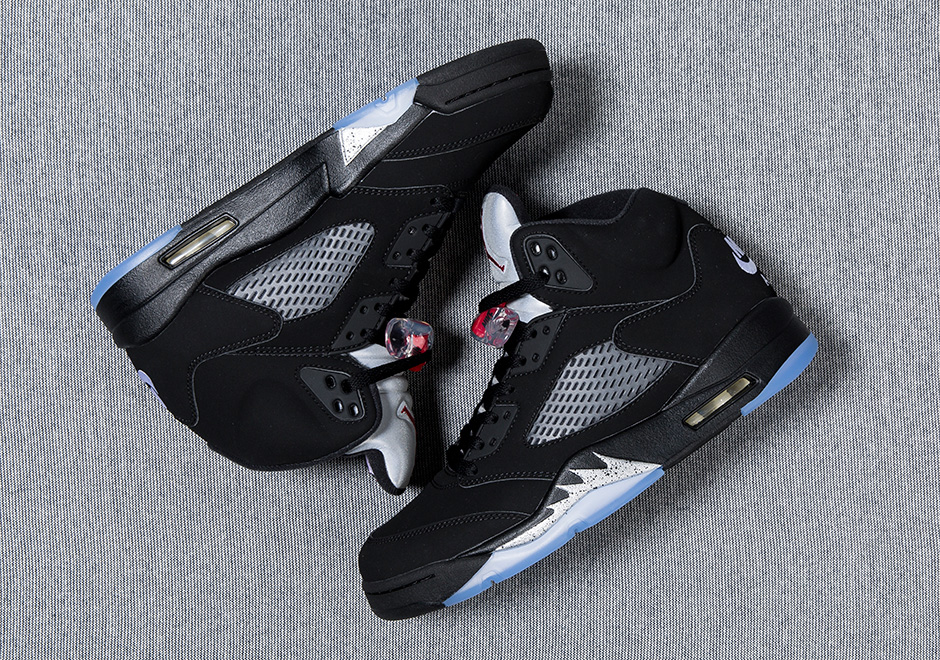 967f6d9d1c6d49 Is The Air Jordan 5 OG The Best Remastered Release Of The Year