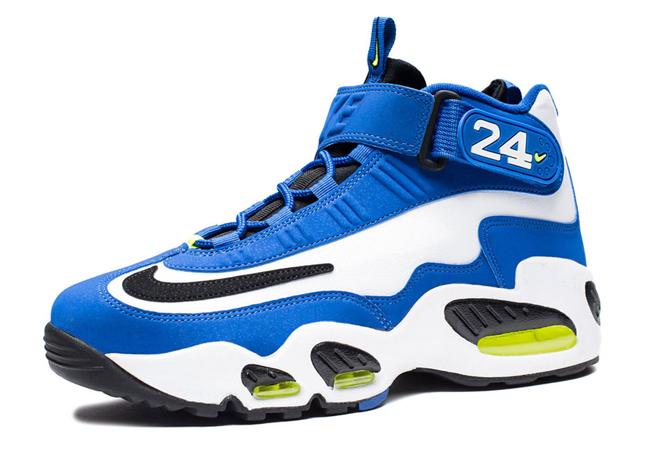 ken griffey tennis shoes
