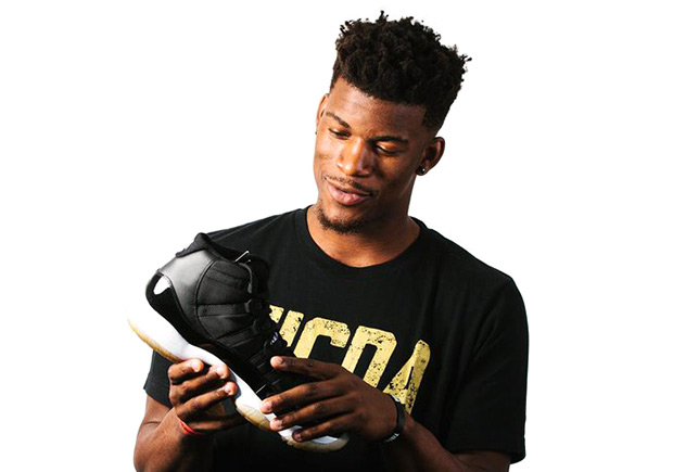 "ad6546887be910 Jimmy Butler And Jordan Brand Update Michael Jordan s ""Failure"" For  Upcoming Ad"
