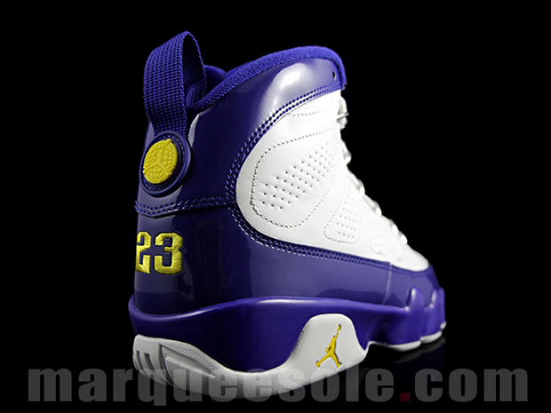 lowest price 9a3c1 9cd38 Air Jordan 9. Color  White Concord-Tour Yellow Style Code  302370-121.  Release  November 19th, 2016. Price   190. Advertisement