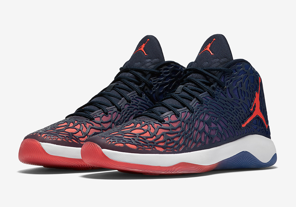 The Jordan Ultra Fly Is Available In USA Colors