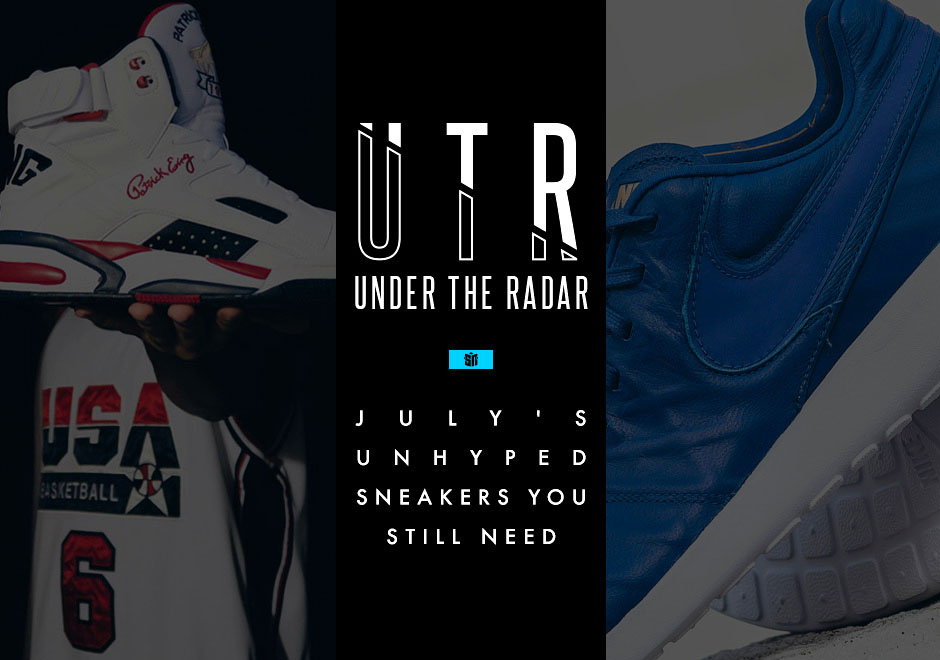 60714e10aca1 Under the Radar  July s Unhyped Sneakers You Still Need - Page 10 of ...