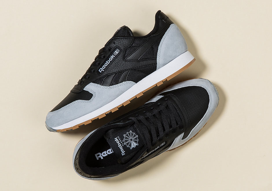 f28db54a368a9 Kendrick Lamar Reebok Classic Leather Perfect Split
