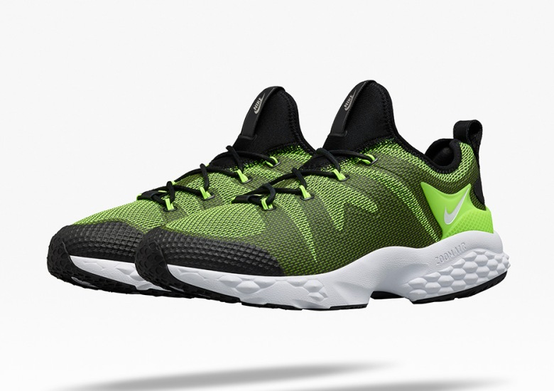 new arrival f6ba8 f05e4 Nike Unveils Kim Jones Air Zoom LWP Inspired By World Travel And Sneaker  Obsession