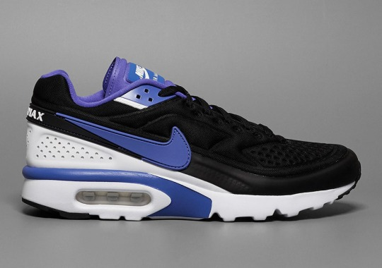 Nike Set To Release The Air Max BW SE