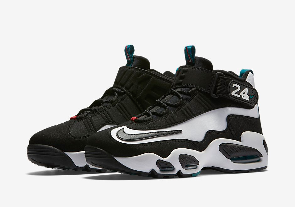Nike Air Max Griffey 1 - Mens