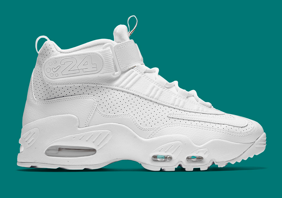best sneakers aafff 31233 Nike Air Griffey Max 1