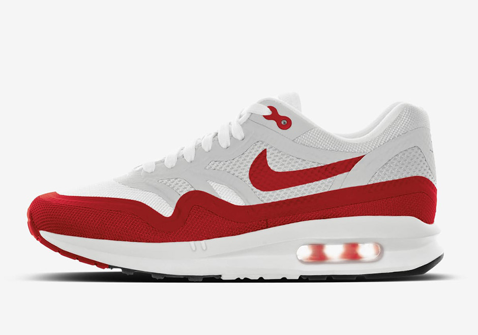 The Complete Evolution Of The Nike Air Max 1 - SneakerNews.com