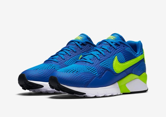 New Colorways Of The Updated Nike Pegasus '92 Are Here
