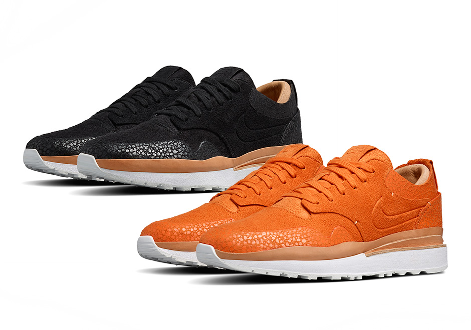 """save off 99060 a3576 Following up the Air Max 1, the next Nike retro runner to receive the  """"Royal"""" treatment is its contemporary from 1987, the classic Air Safari."""