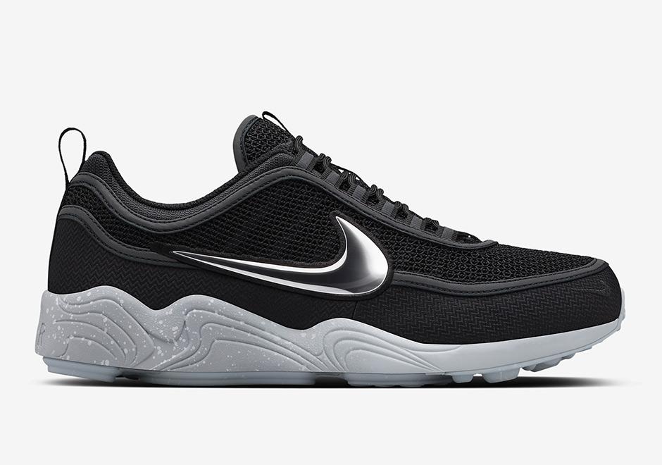 feb1f3599c18 Nike Air Zoom Spiridon NikeLab Air Zoom Spiridon July 16th Releases  SneakerNews.co ...
